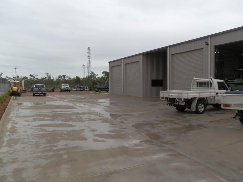 Tenancy Op/71 Northern Link Circuit SHAW QLD 4818