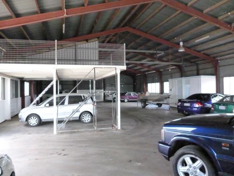 Warehouse /16-18 Caldwell Street GARBUTT QLD 4814