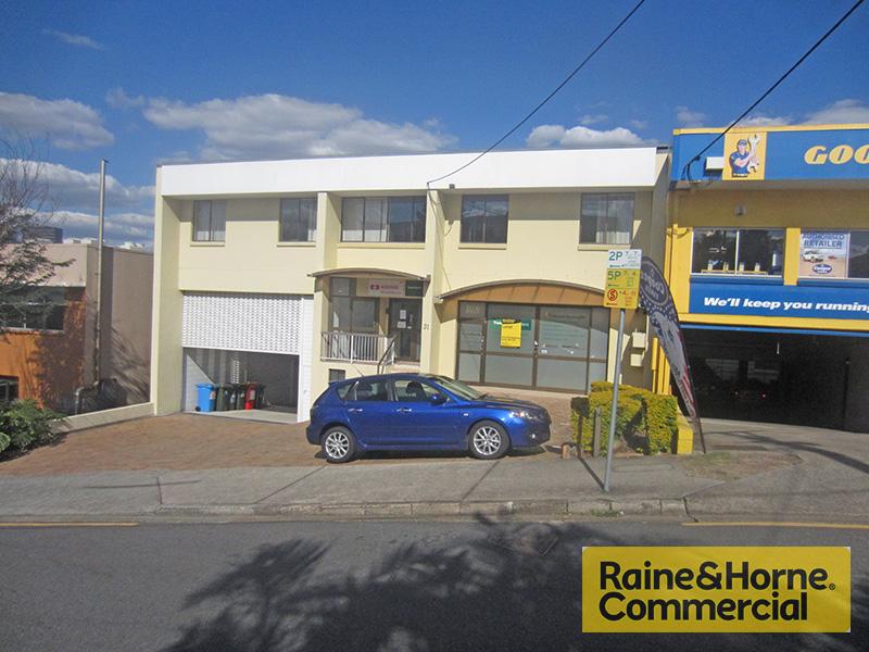 Cordova Street MILTON QLD 4064