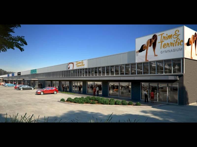 Showrm/900 Pacific Highway LISAROW NSW 2250