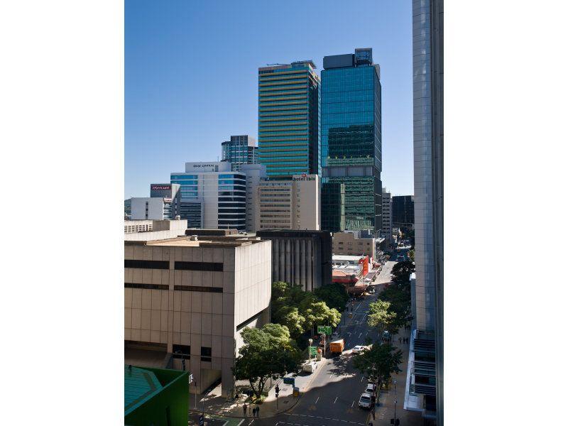 231 George Street BRISBANE CITY QLD 4000