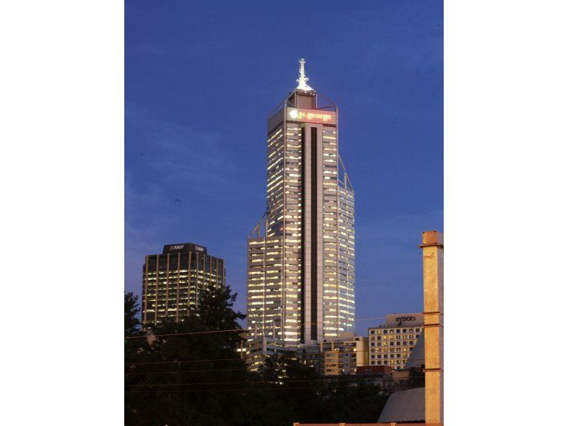 152-158 St Georges Terrace PERTH WA 6000