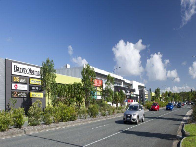 Unit 102-1/11-55 Maroochy Boulevard MAROOCHYDORE QLD 4558