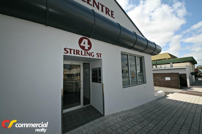 Unit 6, 4 Stirling Street BUNBURY WA 6230