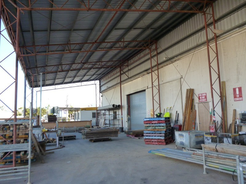 351 Bayswater Road GARBUTT QLD 4814