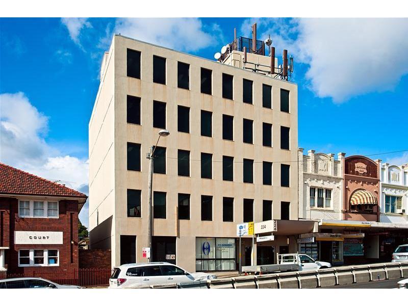 101/224 Victoria Road DRUMMOYNE NSW 2047