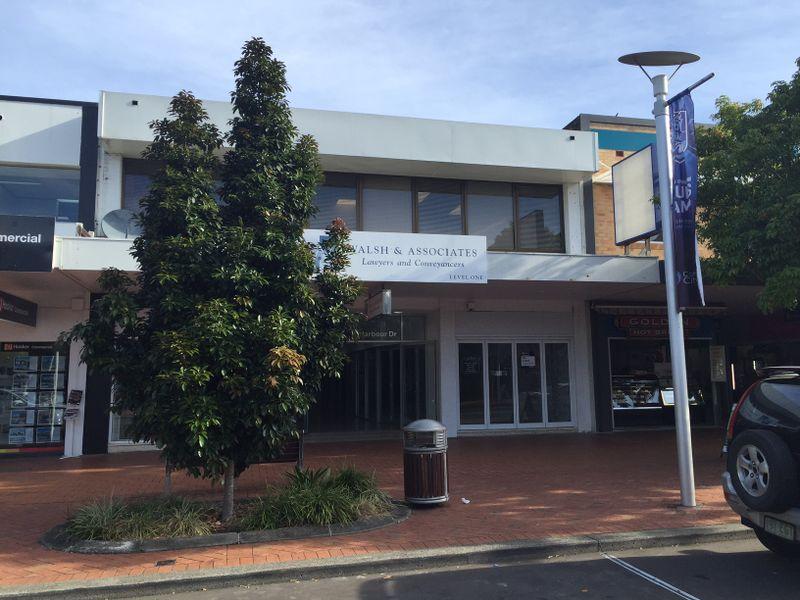 Shop 2/36-38 Harbour Drive COFFS HARBOUR NSW 2450