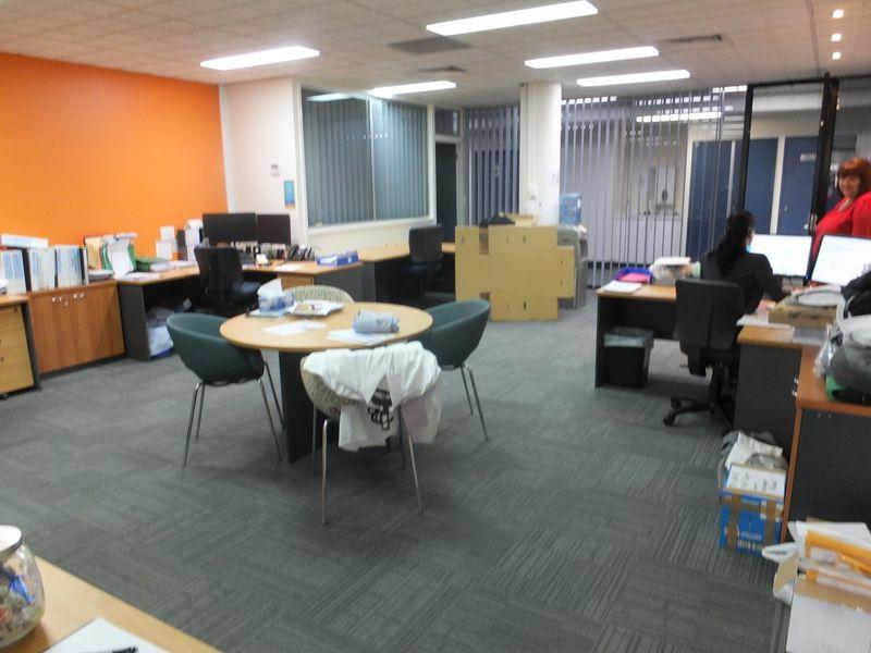 Suite B/LEVEL 1/144-148 West High Street COFFS HARBOUR NSW 2450