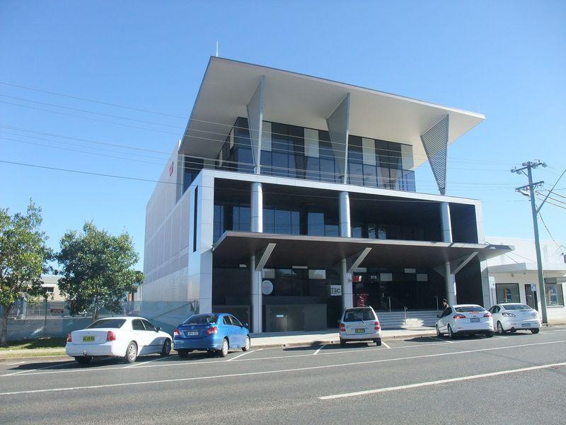 Suite 3A/218 Harbour Drive COFFS HARBOUR NSW 2450