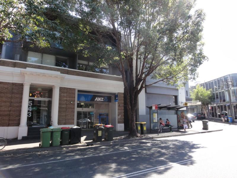 537 Crown Street SURRY HILLS NSW 2010
