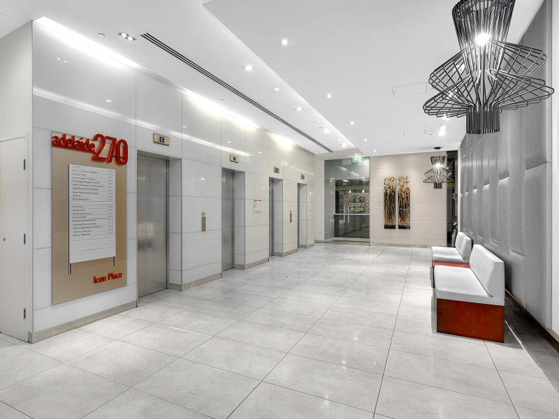 Suite  5.0/270 Adelaide Street BRISBANE CITY QLD 4000
