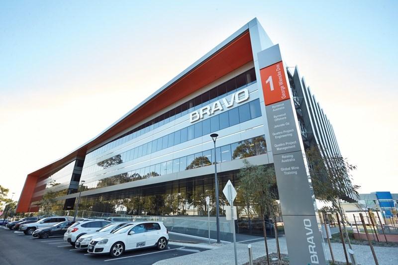 Bravo Building BELMONT WA 6104