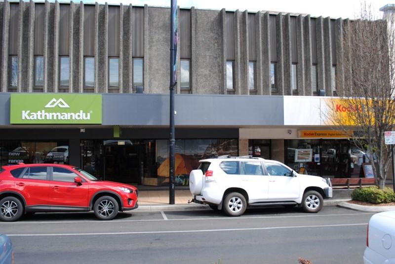 475-477 Ruthven Street TOOWOOMBA CITY QLD 4350