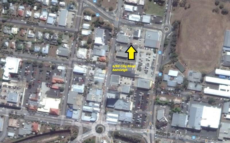 4/80 City Rd BEENLEIGH QLD 4207
