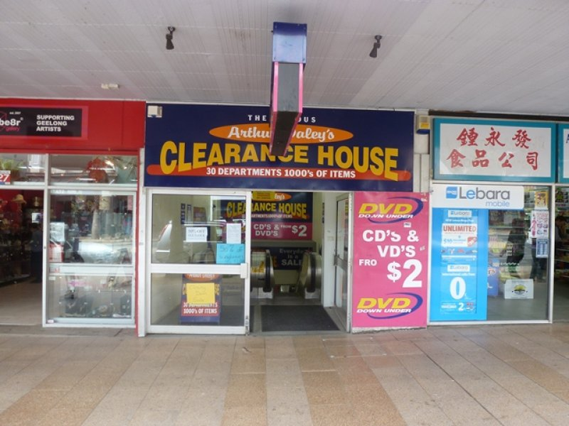 Lower Ground/131 Moorabool Street GEELONG VIC 3220