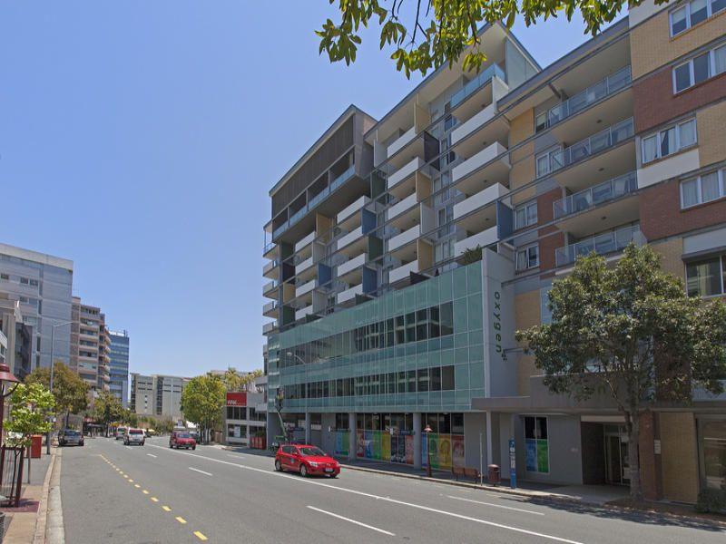150 -170 Leichhardt Street SPRING HILL QLD 4000