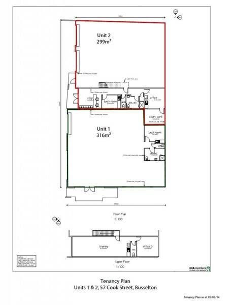 Unit 1/57 Cook Street BUSSELTON WA 6280