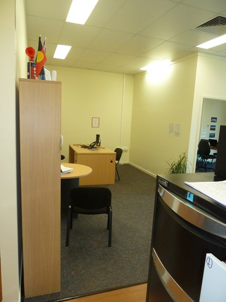 2A-6 Discovery Lane MOUNT PLEASANT QLD 4740