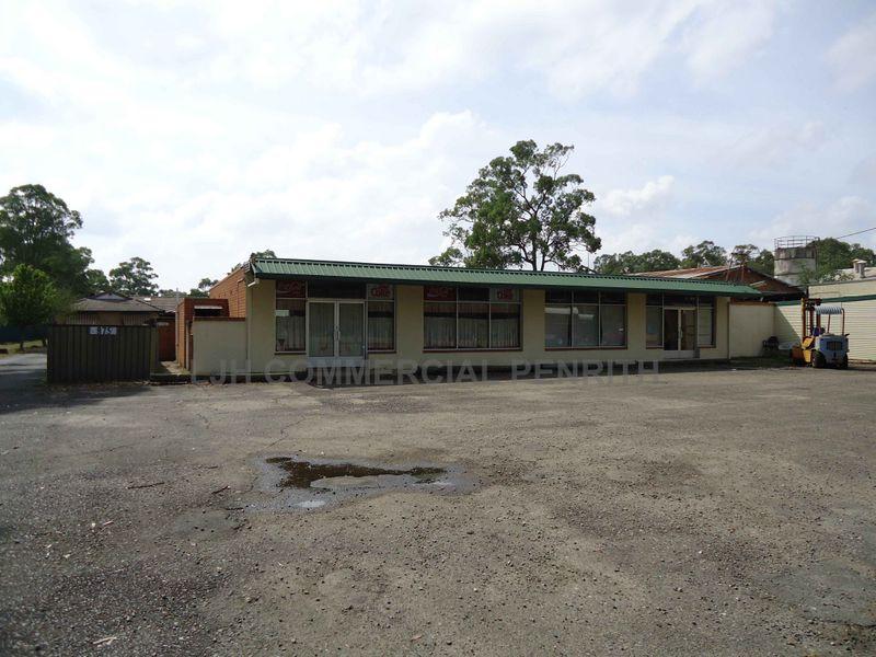 CASTLEREAGH NSW 2749