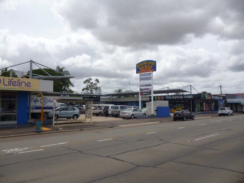 Shop 8/260-262 Charters Towers Road HERMIT PARK QLD 4812