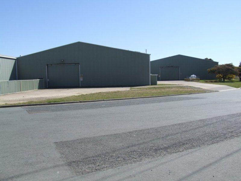 Building O/53-69 Copford Road GOULBURN NSW 2580