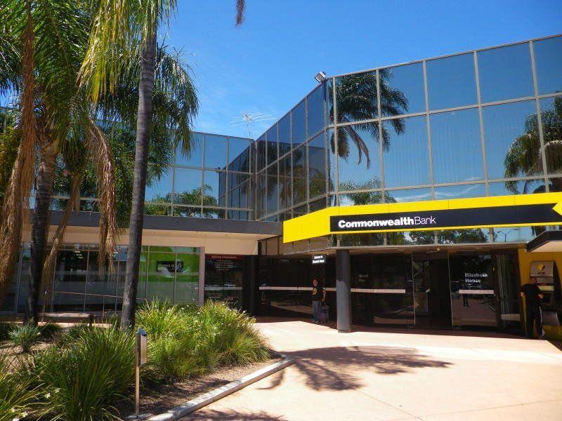 Elizabeth Shopping Centre ELIZABETH SA 5112