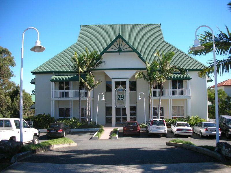 29 Commerce Drive ROBINA QLD 4226