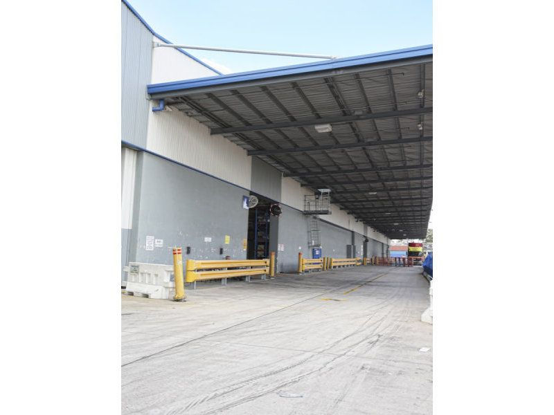 Building 7 Yennora Distribution Centre YENNORA NSW 2161