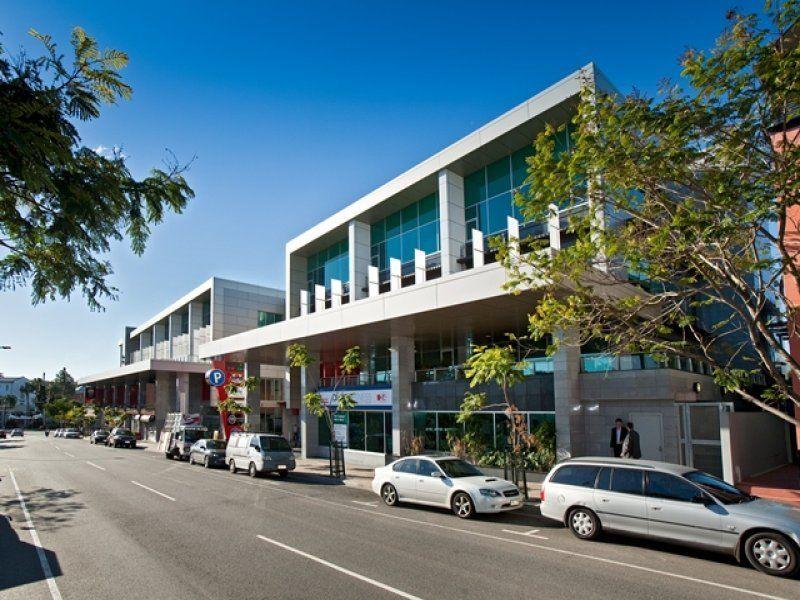 Level 2/10 Browning Street SOUTH BRISBANE QLD 4101