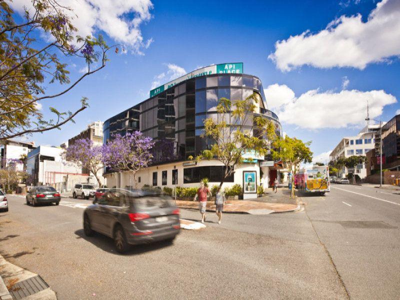 160 Wharf Street SPRING HILL QLD 4000