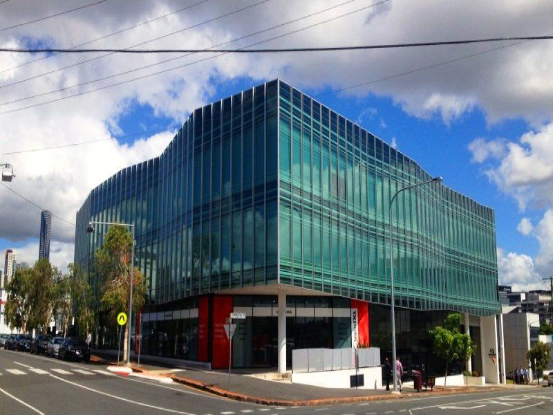 45 Commercial Road NEWSTEAD QLD 4006