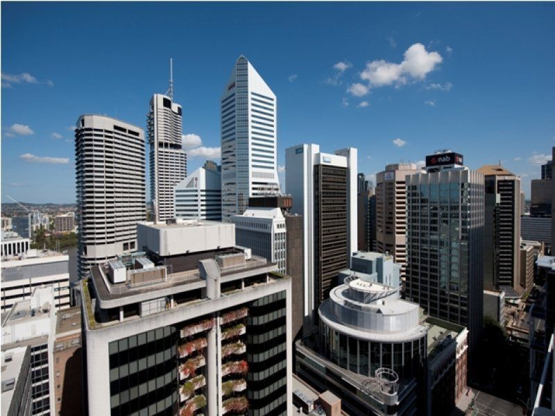 300 Adelaide Street BRISBANE CITY QLD 4000
