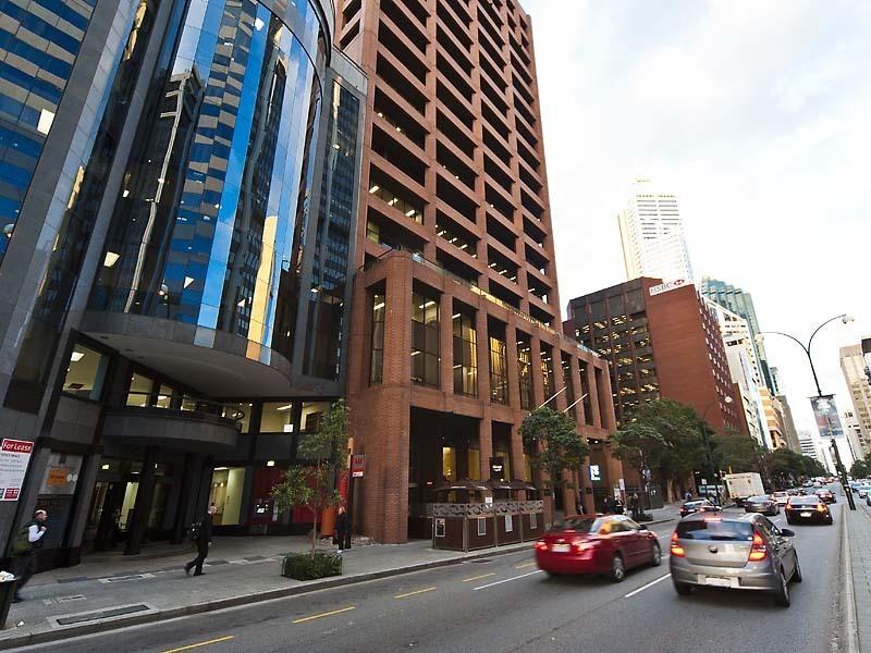 218 St Georges Terrace PERTH WA 6000
