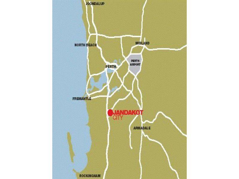 Cnr Orion & Marriott Roads JANDAKOT WA 6164