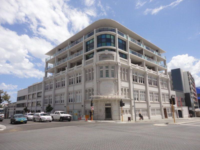 Suite 3/464 Murray Street WEST PERTH WA 6005