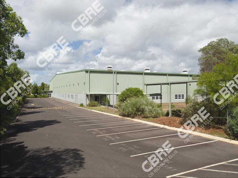21-27 Enterprise Street CLEVELAND QLD 4163