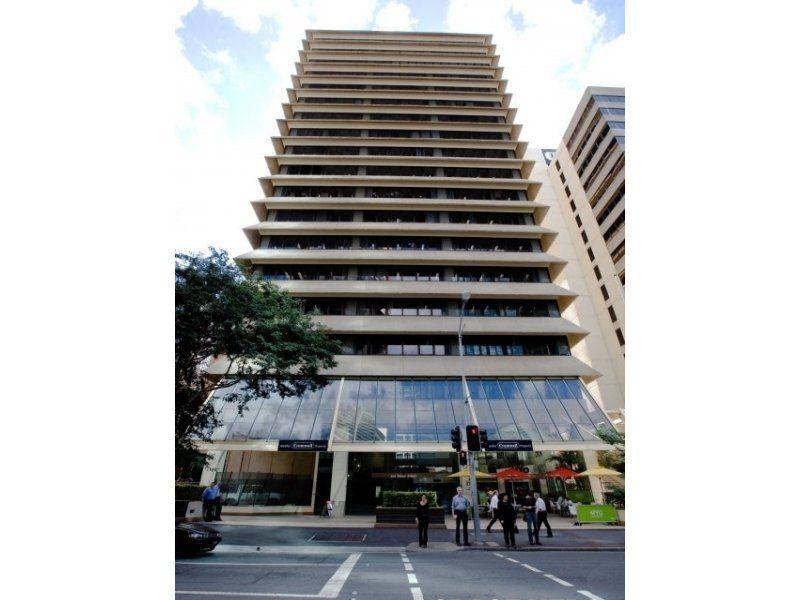 200 Mary Street BRISBANE CITY QLD 4000
