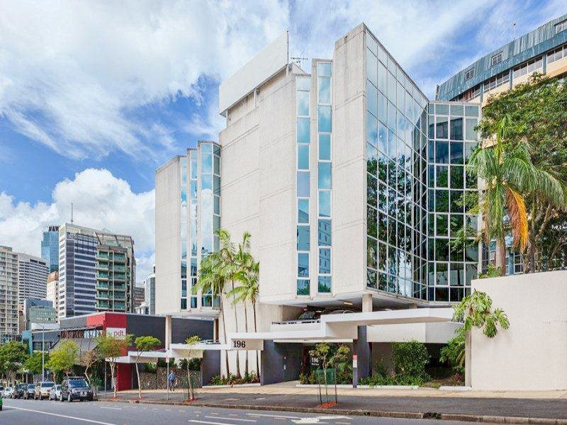 Level 4/196 Wharf Street SPRING HILL QLD 4000