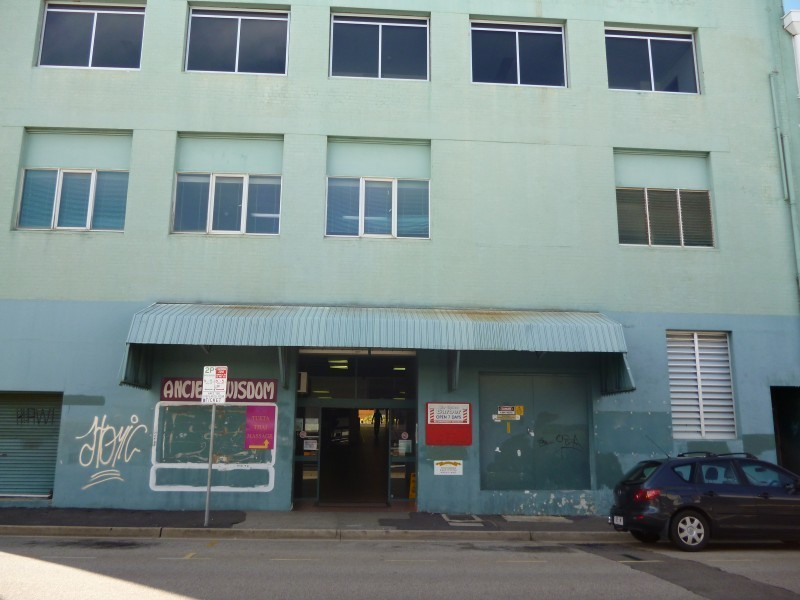 390 Flinders Street TOWNSVILLE CITY QLD 4810