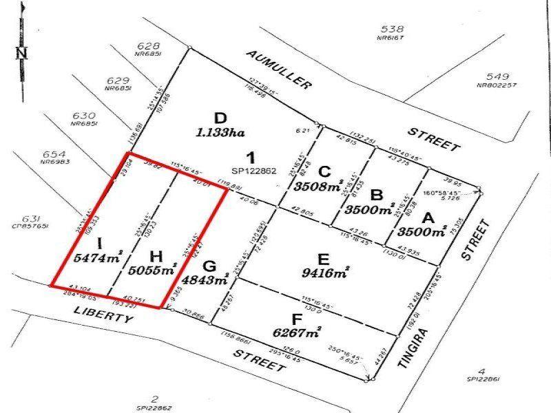 Lot 2 Liberty Street PORTSMITH QLD 4870