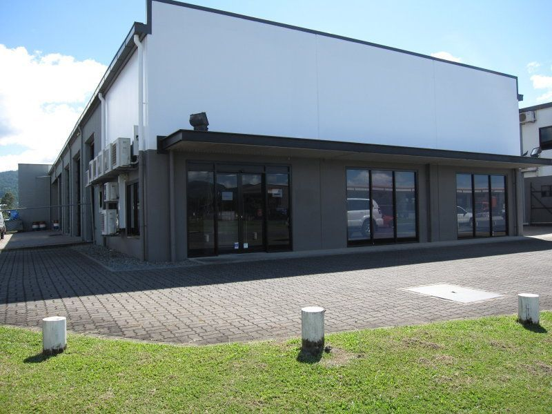 Warehouse 1/18 Spoto Street CAIRNS QLD 4870
