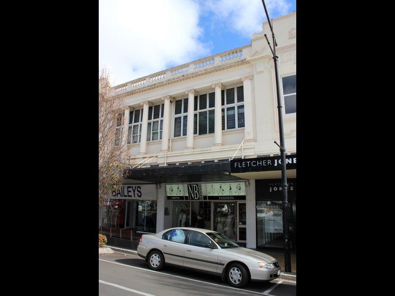 1/417 Ruthven Street TOOWOOMBA CITY QLD 4350