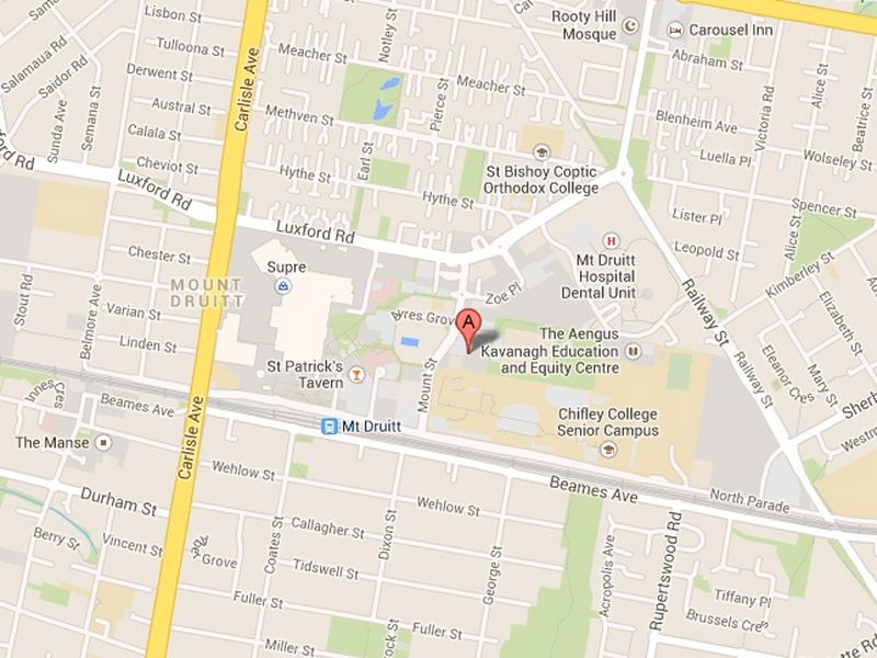 4 Mount Street MOUNT DRUITT NSW 2770