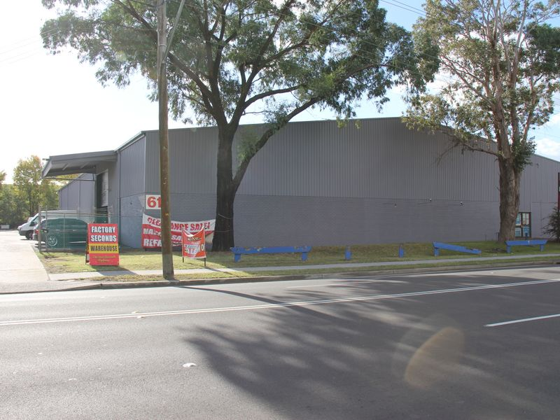 PART B 61 Blaxland Road CAMPBELLTOWN NSW 2560