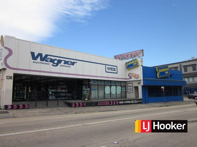 146-148 Liverpool Road ASHFIELD NSW 2131