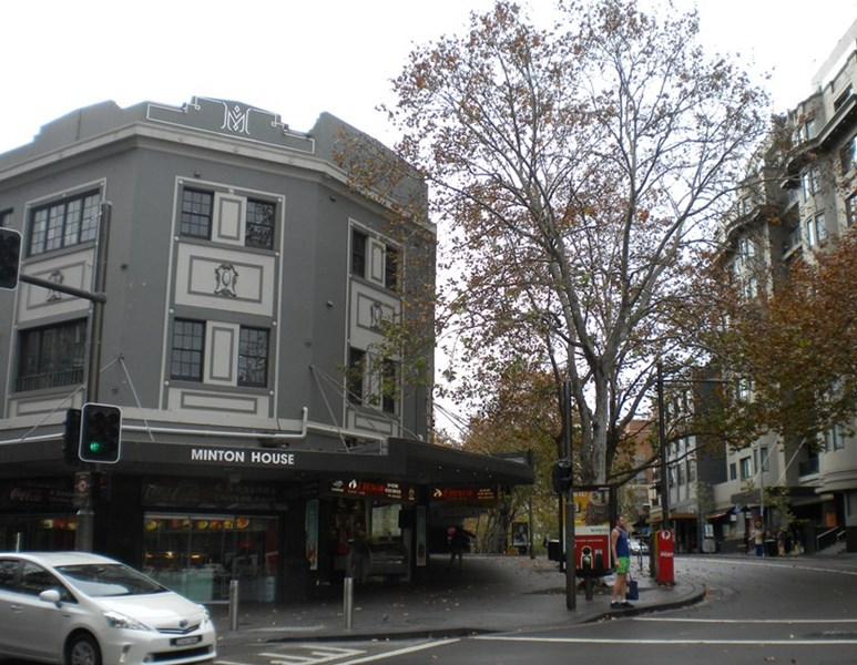 Suite 19/2-14 Bayswater Road POTTS POINT NSW 2011