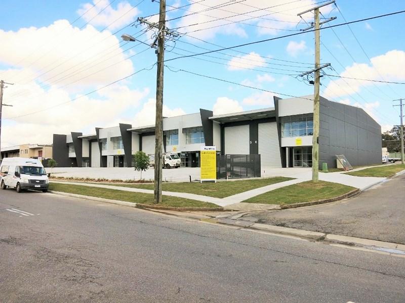 1-6/79 Toombul Road NORTHGATE QLD 4013