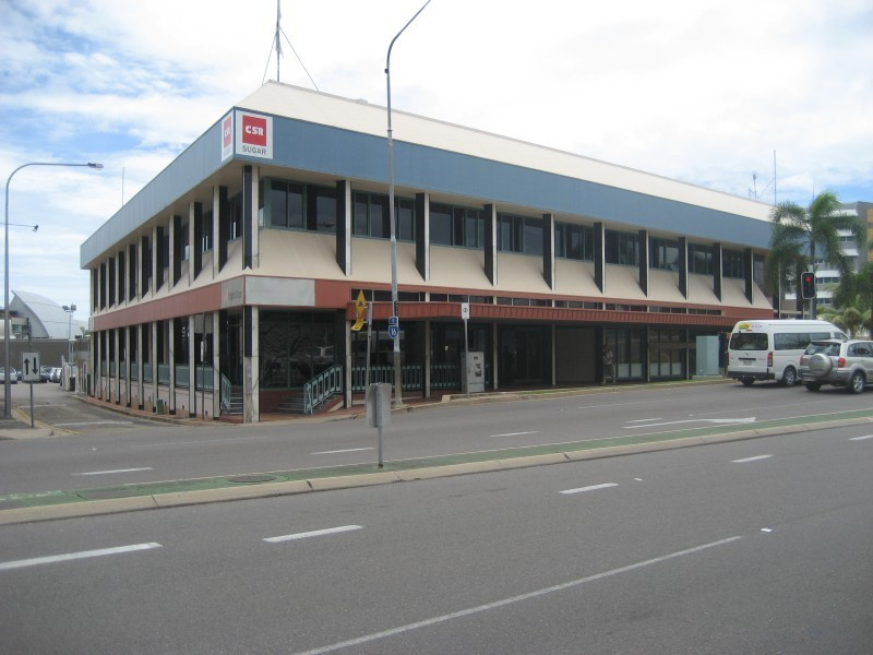 Ground Flo/5-21 Denham Street TOWNSVILLE CITY QLD 4810