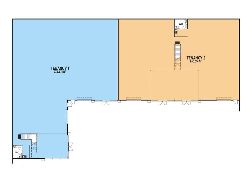 Units 1-2, 5 Walters Drive HARRISTOWN QLD 4350