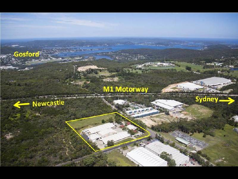 6 Chivers Road SOMERSBY NSW 2250